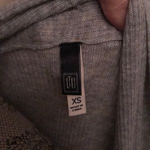 The Limited Sweaters - The limited sweater, grey XS